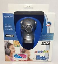 16.0 Mega Pixel USB 2.0 Video Camera Webcam Web Cam Microfono per Skype PC Ultra-HD