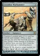 LOXODON WARHAMMER Tenth Edition MTG Artifact — Equipment RARE