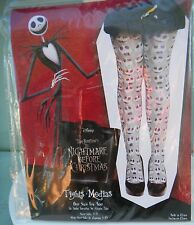 NEW NIP Nightmare Before Christmas stockings women one size fits most jack black
