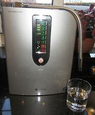 Aquomia plumbed in 13amp Digital Water Ioniser for Filtered /Alkaline Water