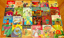 Lot 24 ARCH Religious Books for Children BIBLE STORIES L1