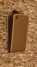 New High Quality Luxury PU Leather Flip Case Cover For Apple iPhone 3 3G 3S 3GS