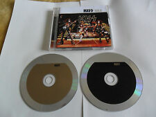 KISS - Gold (1974-1982) (2CD 2005)