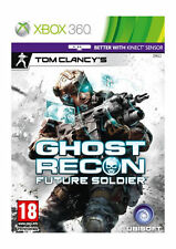 Tom Clancy's Ghost Recon Future Soldier Para Microsoft Xbox 360