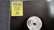 Yello - Vicious games 12'' Disco Promo 4 Remixes