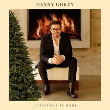 DANNY GOKEY: Christmas Is Here, Mary Did You Know Lift up Your Eyes O Holy Night