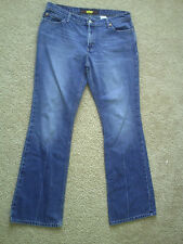 Tod Old ham   Women Blue  Jean Pants  Size 13/32
