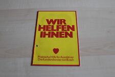 124362) Bosch - Wir helfen gern - Prospekt 196?