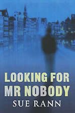 Looking for Mr Nobody,Sue Rann,New Book mon0000004294