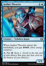 MTG 4x AETHER THEORIST - TEORICO DELL'ETERE - KLD - MAGIC