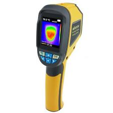 Handheld Thermal Imaging Camera Infrared Thermometer Imager -20℃~300℃ U0S6
