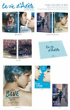 Blue Is The Warmest Color (2015, Blu-ray) Full Slip 2nd Edition Plain Archive #4