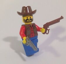 lego Western Army ww2 Custom cowboy Brickarms Made With Real (LEGOR)