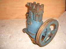 Kompressor-Presslufterzeuger,Oldtimer, sehr selten !!!