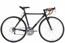 Origin 8 FoxTrot 700c Cyclocross Bike 53cm Aluminum Carbon CX Bicycle Campagnolo
