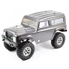 FTX OUTBACK RANGER LR D90 4X4 1/10TH SCALE RC ROCK CRAWLER RTR INC. BATT/CHARGER