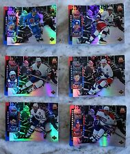 1994-95 Upper Deck McDonalds Hockey Cards. Single Cards only. Take your pick.