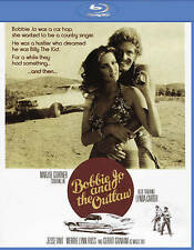 Bobbie Jo and the Outlaw (Blu-ray Disc, 2015)