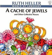 A Cache of Jewels (Ruth Heller) - Paperback