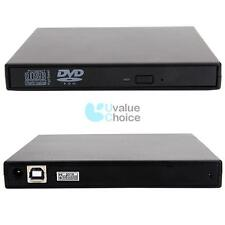 New USB 2.0 Combo Laptop DVD CD-RW CD±RW Player External Drive for PC