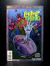 COMICS: DC: Essential Vertigo: Swamp Thing #20 (1990s) - RARE (batman/moore)