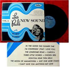 LP Les Paul Mary Ford New Sound Vol 2