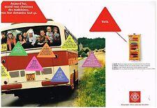 Publicité Advertising 1998 (2 pages) Les Madeleines  E.Leclerc