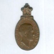 Medal for the Visit of the Prince of Wales to Bombay, 1921