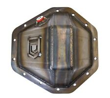 GM 14 BOLT HEAVY DUTY DIFFERENTIAL COVER, LASER CUT DIFF COVER & HARDWARE