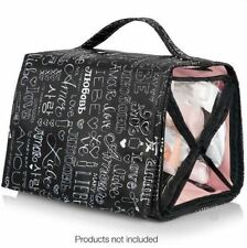 Mary Kay Travel Roll Bag, Cosmetic Case NEW organizer makeup Limited Edition