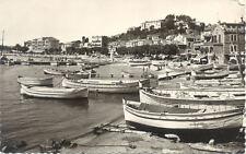 LE LAVANDOU 1294 le coin des pêcheurs bateaux