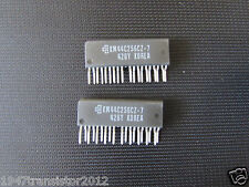 KM44C256CZ-7 Samsung 256k x 4-bit CMOS Dynamic Ram Fast Page Mode Zip-pkg (2pcs)