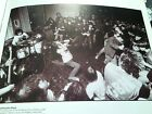 Napalm Death Brixton Pub London 1988 B&W 22x15cm British Music Magazine