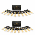 Two Boxes Cecilio Clarinet Reeds 2.5 ~ 20 Reeds Total