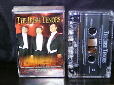 THE IRISH TENORS –SELF TITLED - AUSTRALIAN CASSETTE TAPE NM