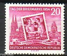 DDR Nr.   445  **  Tag der Briefmarke