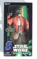 EST0060 STAR WARS Action Collection PONDA BABA Action Figure HASBRO 1998 SEALED
