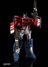 GCreation GDW-01 Ultra Maxmas aka Transformers IDW Optimus Prime New UK
