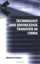 Technology and Knowledge Transfer in China (The Chinese Economy Series-ExLibrary