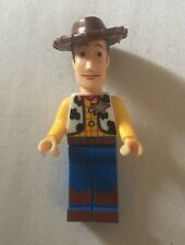 Woody Minifig Toy Story 2014 Movie Tom Hanks Fig Disney Pixar Cowboy Je Tall Leg