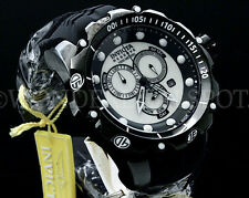 Invicta Reserve Venom Sea Dragon Gen II White MOP Swiss Made Chrono Strap Watch