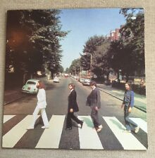 BEATLES ~ RETURN TO ABBEY ROAD ~ RARE FAN CLUB ISSUE LP ALBUM ~ APPLE CORE LABEL
