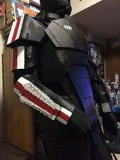 mass effect armor costume