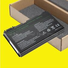 6 CELL Battery for ACER TravelMate 5530G 5710 5710G 5720 5720G 5730 5730G 6592