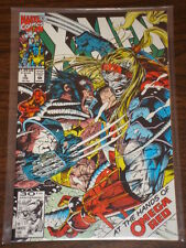 X-MEN #5 VOL2 MARVEL COMICS WOLVERINE FEBRUARY 1992