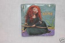 NEW DISNEY BRAVE DESSERT NAPKINS  PARTY SUPPLIES
