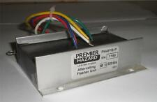 Premier Hazard 12V heavy duty headlight flasher unit for highway/recovery/rescue