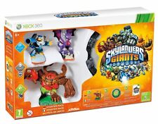 Skylanders Giants Starter Pack XBOX360 - totalmente in italiano