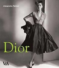 Dior by Alexandra Palmer (Paperback, 2009)