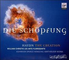 Haydn: Die Schöpfung (The Creation), New Music